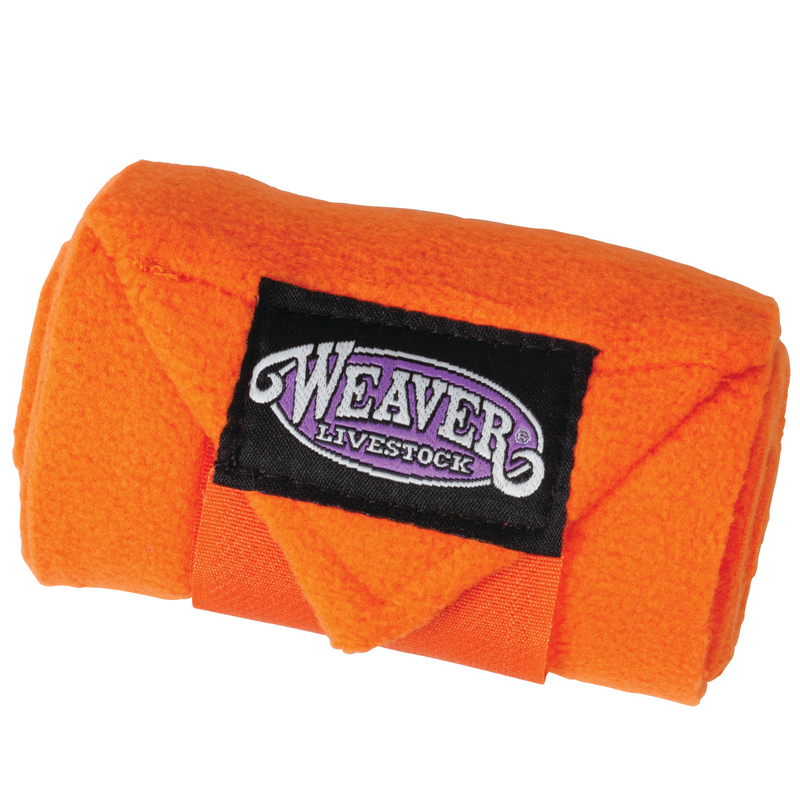 Leg Wraps Fleece