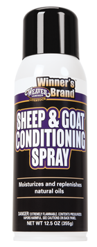Sheep & Goat Conditioning Spray