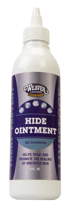 Hide Ointment